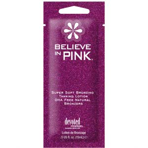 Believe in Pink™ Natural Bronzer