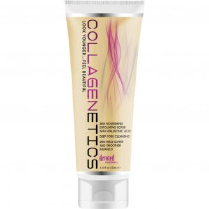 Collagenetics Exfoliante