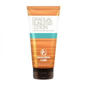 Gradual Build Sunless Lotion